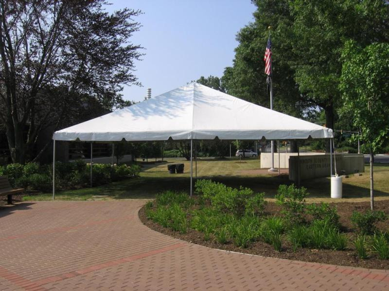 Fayette Rental Solutions - Tents